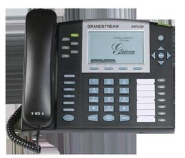IP Phone Systems GXP2120