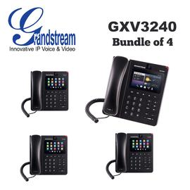 IP Phone Systems GXV3240-BD4