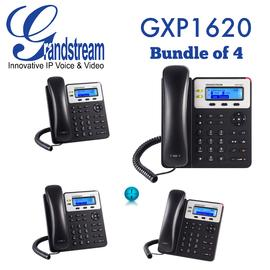 IP Phone Systems GXP1620-BD4