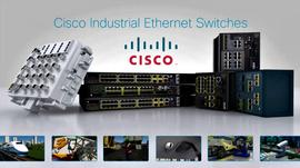 Cisco Industrial Switches BMP-IE3000=