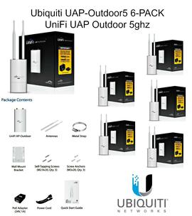 UniFi UAP-Outdoor5x6