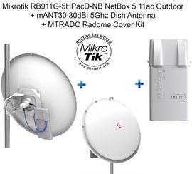 Wireless-AC RB911G-5HPacD-NB B02