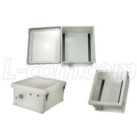 Enclosures NBW181608-000DR