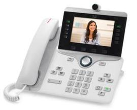 IP Phone Systems CP-8861-W-K9=