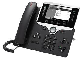 IP Phone Systems CP-8811-K9=