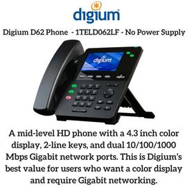 IP Phone Systems 1TELD062LF