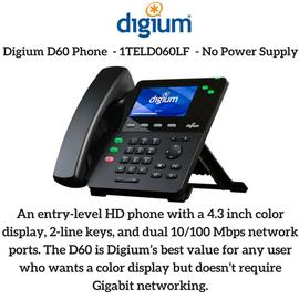 IP Phone Systems 1TELD060LF