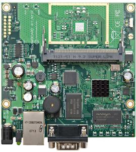 RouterBOARD RB/411AH