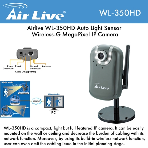 AIRLIVE WL-1120PCI DRIVER