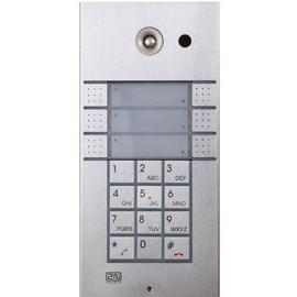 2n Helios Analog Door Phone 6 Direct Call Buttons Keypad